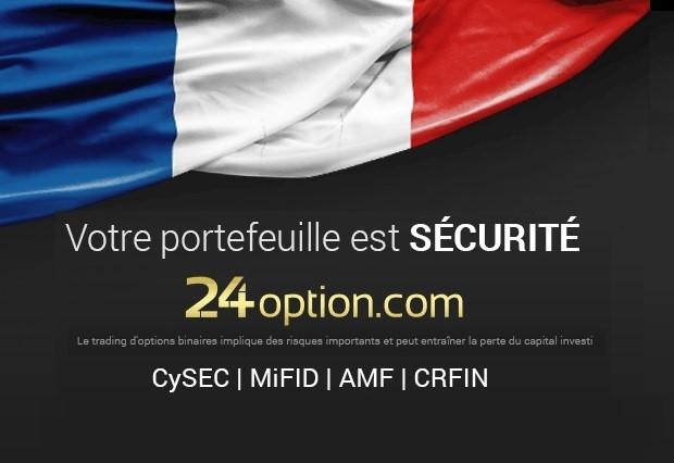 24option AMF
