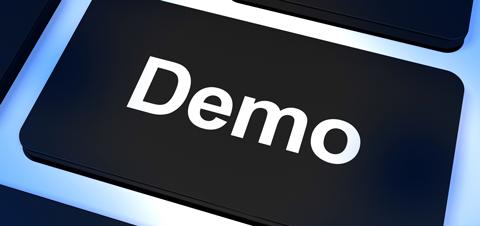 logo compte demo