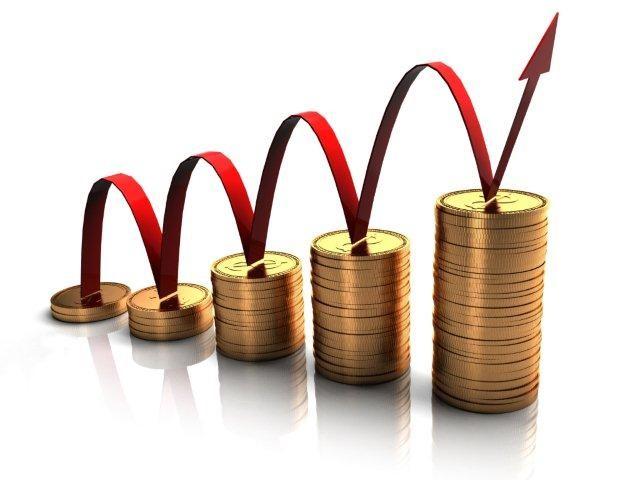 Evolution des bénéfices en options binaires