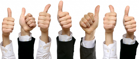anyoption-satisfaction des clients
