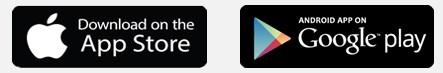 Bouton de telechagement android et ios